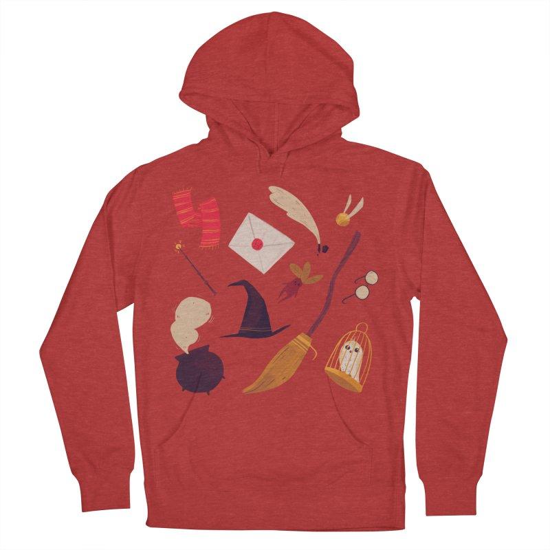 Magic Pattern Men's Pullover Hoody by nanlawson's Artist Shop