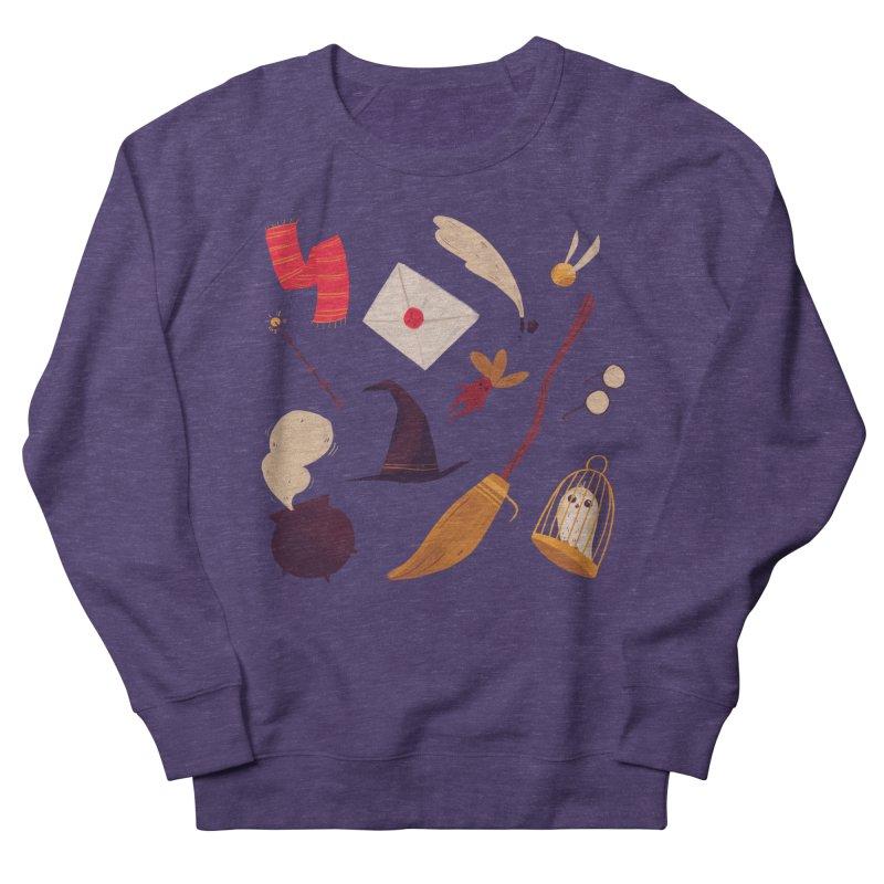 Magic Pattern Men's Sweatshirt by nanlawson's Artist Shop