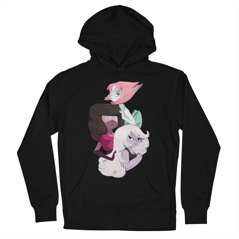 We'll Always Save The Day Women's Pullover Hoody by nanlawson's Artist Shop