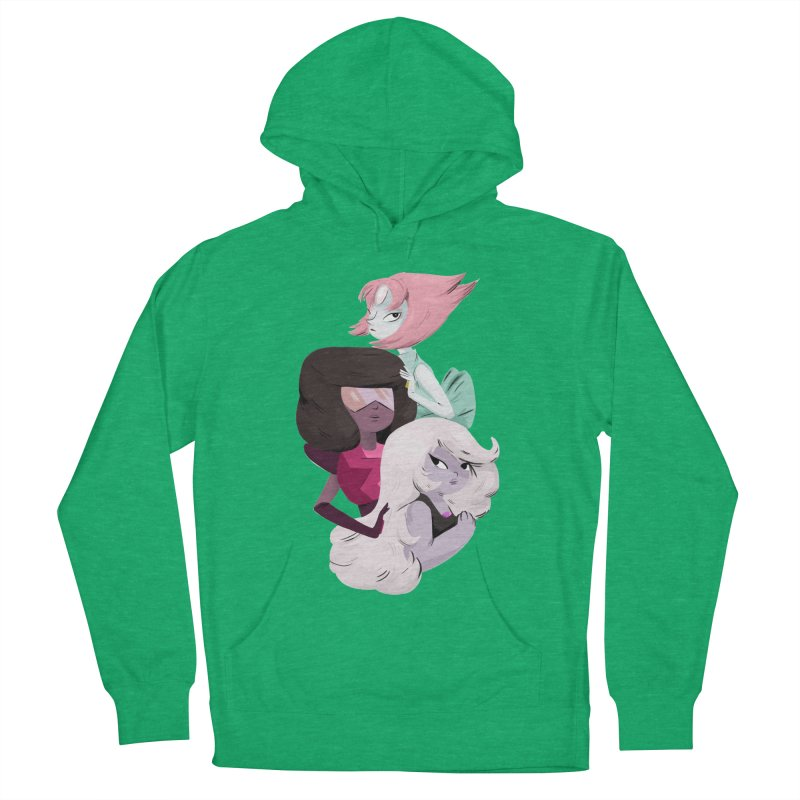 We'll Always Save The Day Men's Pullover Hoody by nanlawson's Artist Shop