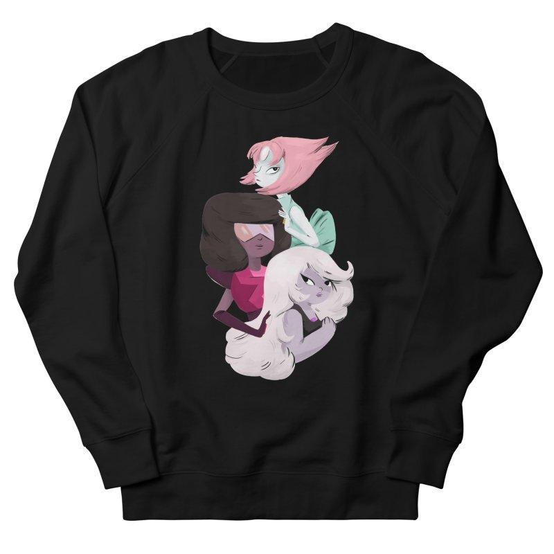 We'll Always Save The Day Women's Sweatshirt by nanlawson's Artist Shop