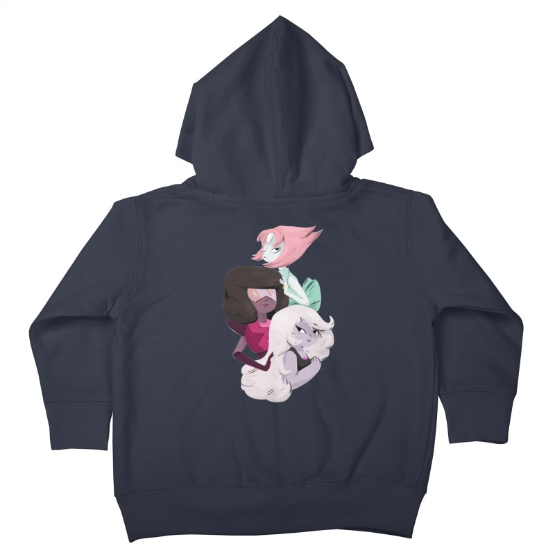 We'll Always Save The Day Kids Toddler Zip-Up Hoody by nanlawson's Artist Shop