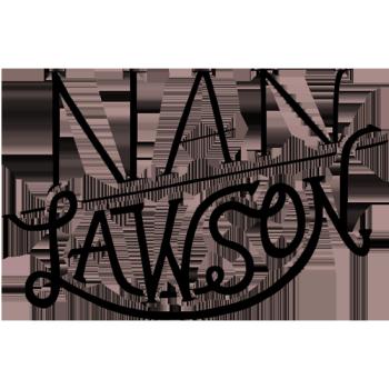 Nan Lawson Logo