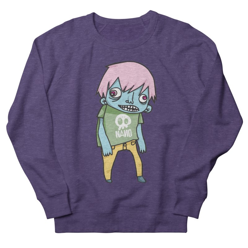 LOON Women's Sweatshirt by [NANO]'s Tienda