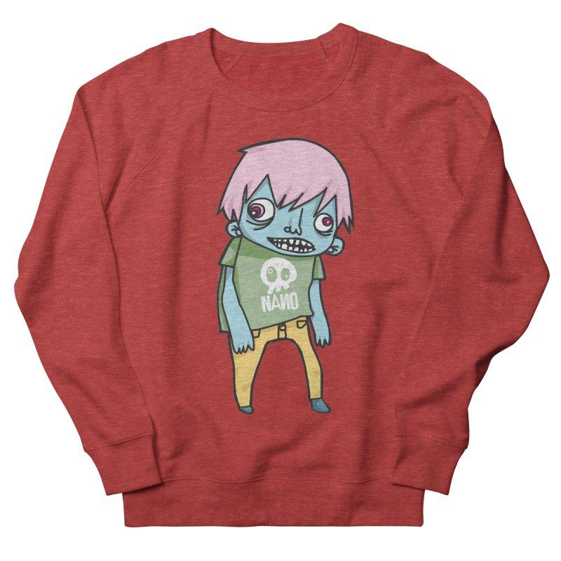 LOON Men's Sweatshirt by [NANO]'s Tienda
