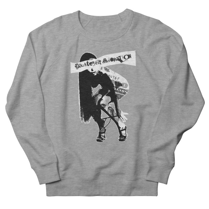 Counterfeit Adoration Men's Sweatshirt by [NANO]'s Tienda