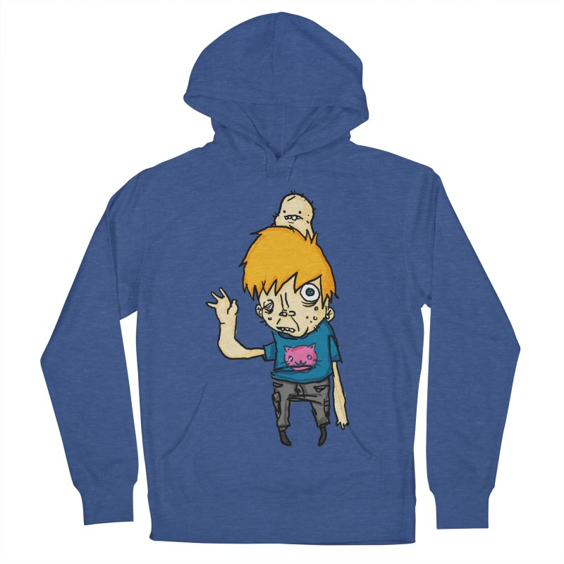 bye to the haters Women's Pullover Hoody by [NANO]'s Tienda