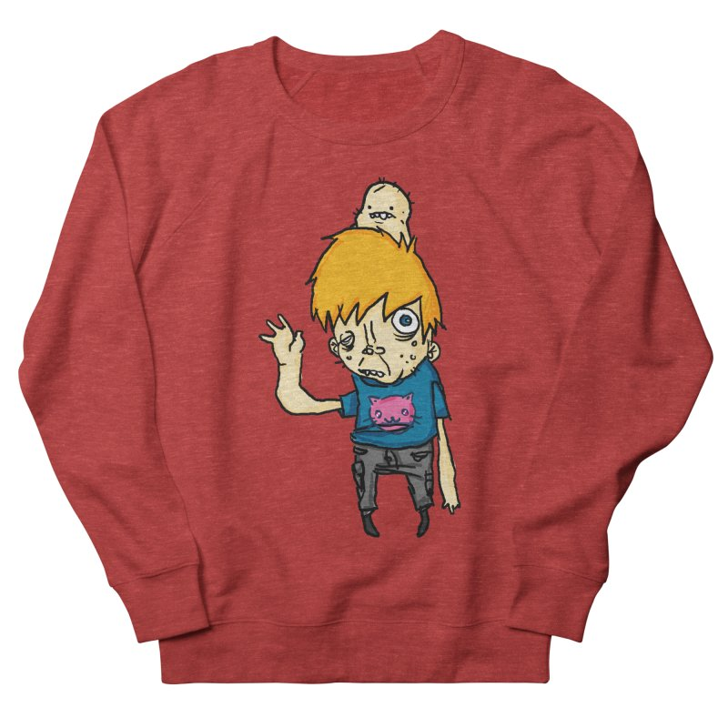 bye to the haters Women's Sweatshirt by [NANO]'s Tienda