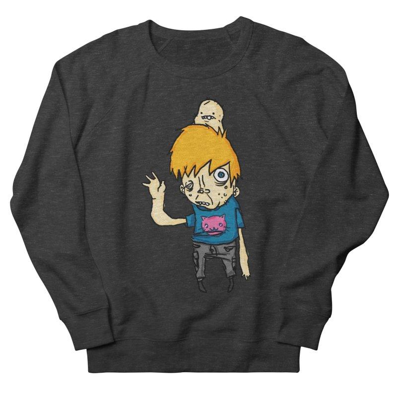 bye to the haters Men's Sweatshirt by [NANO]'s Tienda