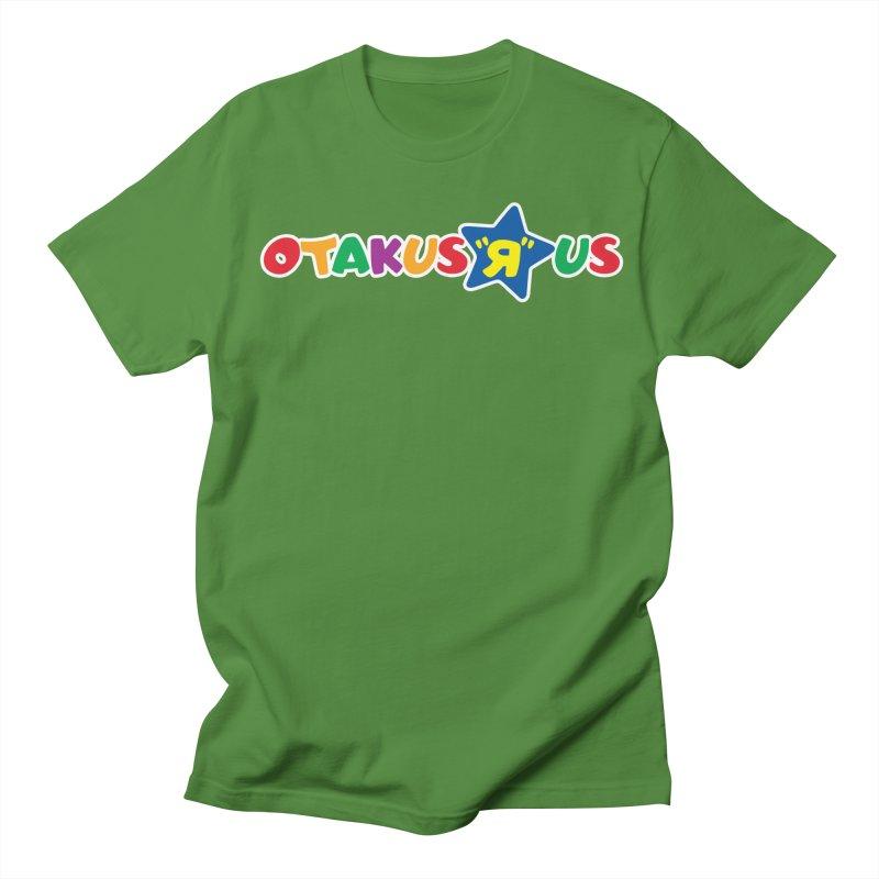 Otakus Я Us Women's Unisex T-Shirt by [NANO]'s Tienda