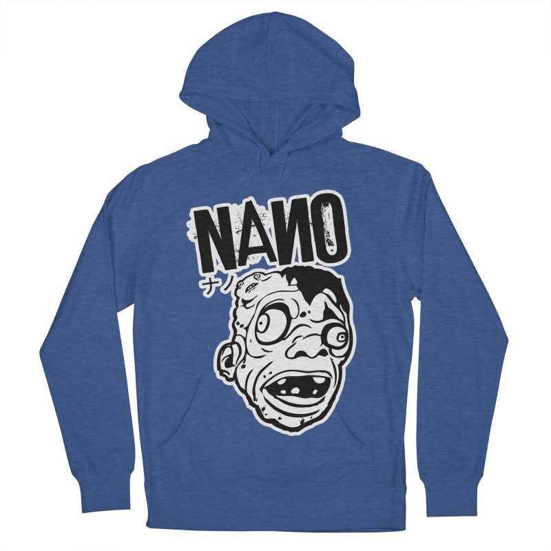 DAT SEXY FACE Women's Pullover Hoody by [NANO]'s Tienda