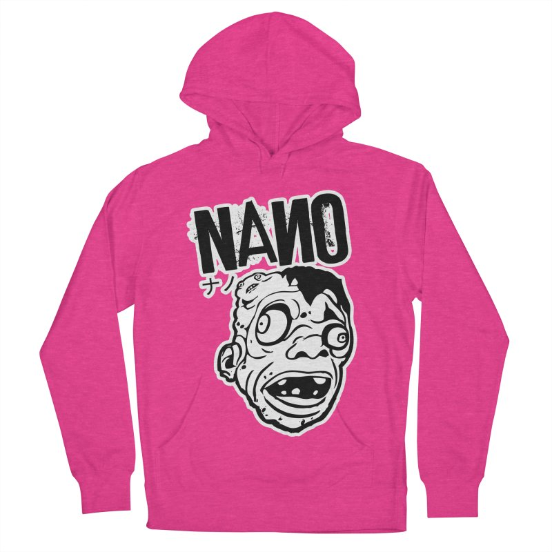 DAT SEXY FACE Men's Pullover Hoody by [NANO]'s Tienda