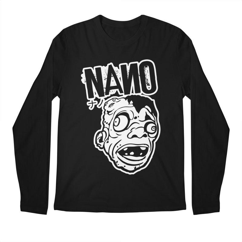 DAT SEXY FACE Men's Regular Longsleeve T-Shirt by [NANO]'s Tienda