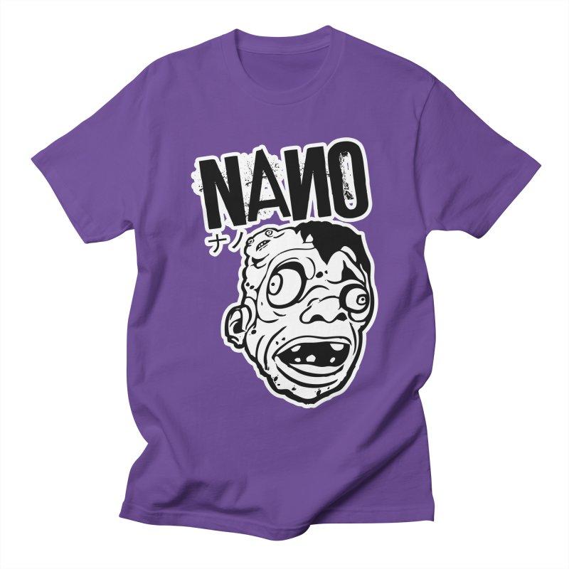 DAT SEXY FACE Women's Unisex T-Shirt by [NANO]'s Tienda