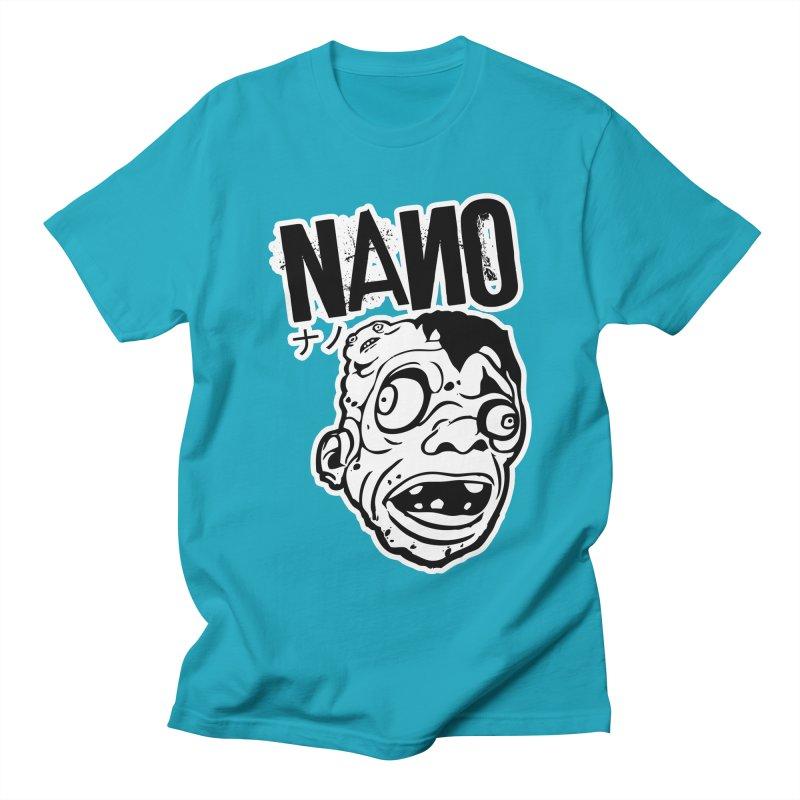 DAT SEXY FACE Men's Regular T-Shirt by [NANO]'s Tienda