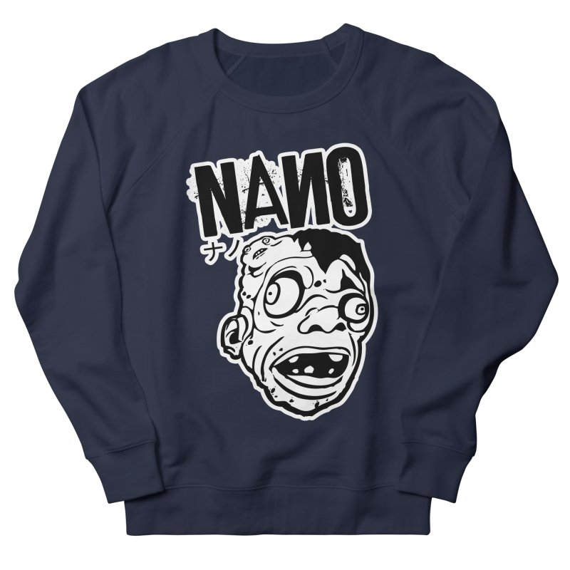 DAT SEXY FACE Men's Sweatshirt by [NANO]'s Tienda