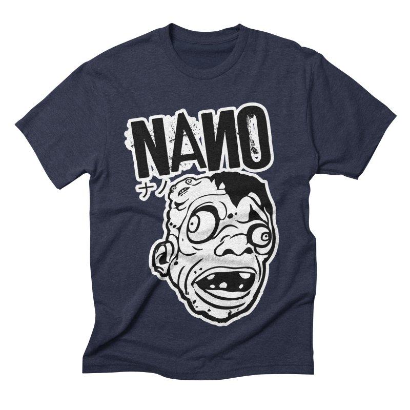 DAT SEXY FACE Men's Triblend T-shirt by [NANO]'s Tienda