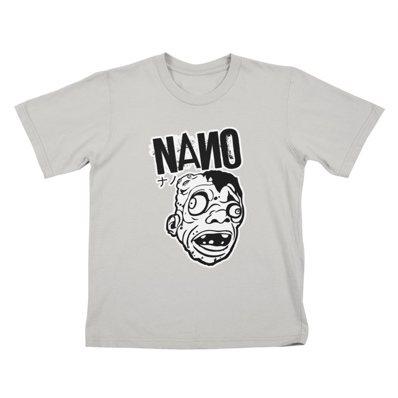 DAT SEXY FACE Kids T-shirt by [NANO]'s Tienda