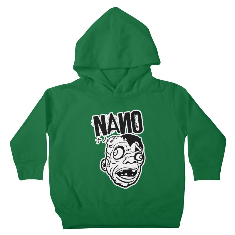 DAT SEXY FACE Kids Toddler Pullover Hoody by [NANO]'s Tienda