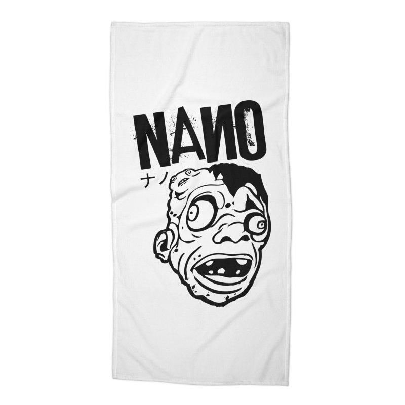 DAT SEXY FACE Accessories Beach Towel by [NANO]'s Tienda