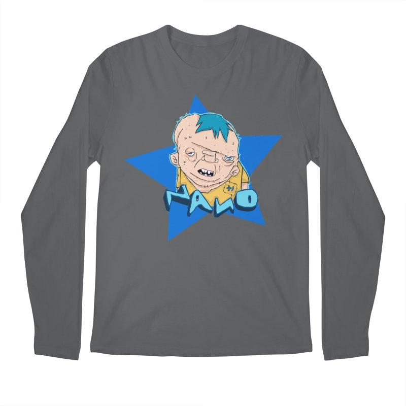 fUGLY supaSTAR Men's Regular Longsleeve T-Shirt by [NANO]'s Tienda