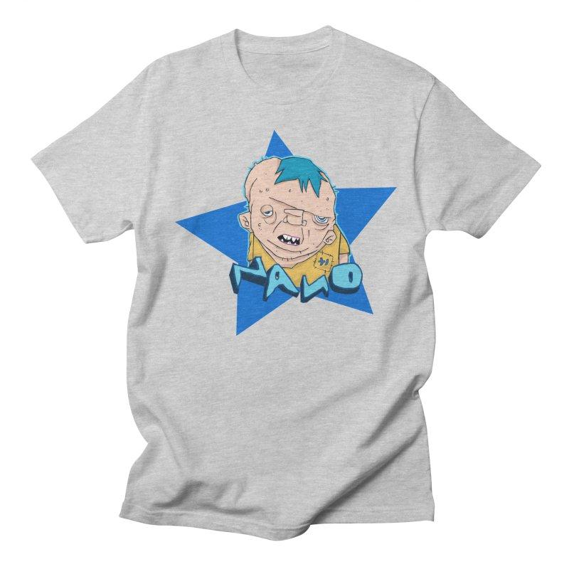 fUGLY supaSTAR Men's Regular T-Shirt by [NANO]'s Tienda