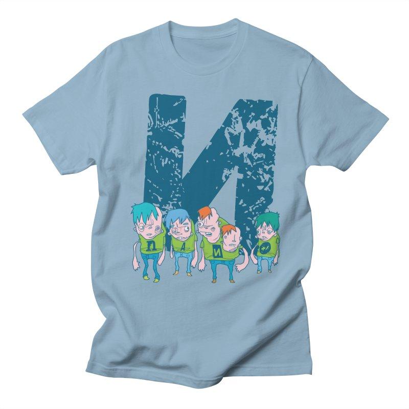 Idyut Sqwad Women's Unisex T-Shirt by [NANO]'s Tienda