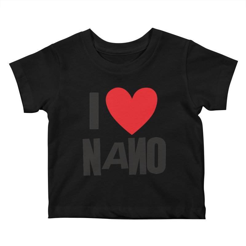 I ♥︎ NANO   by [NANO]'s Tienda