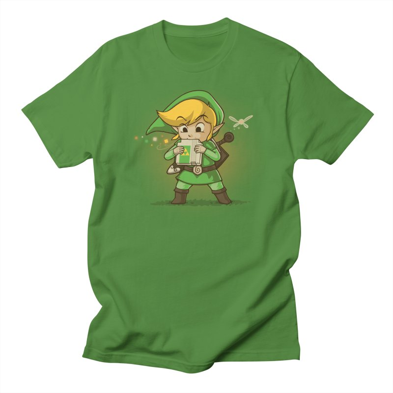 Cartridge of Time Men's T-Shirt by Naolito