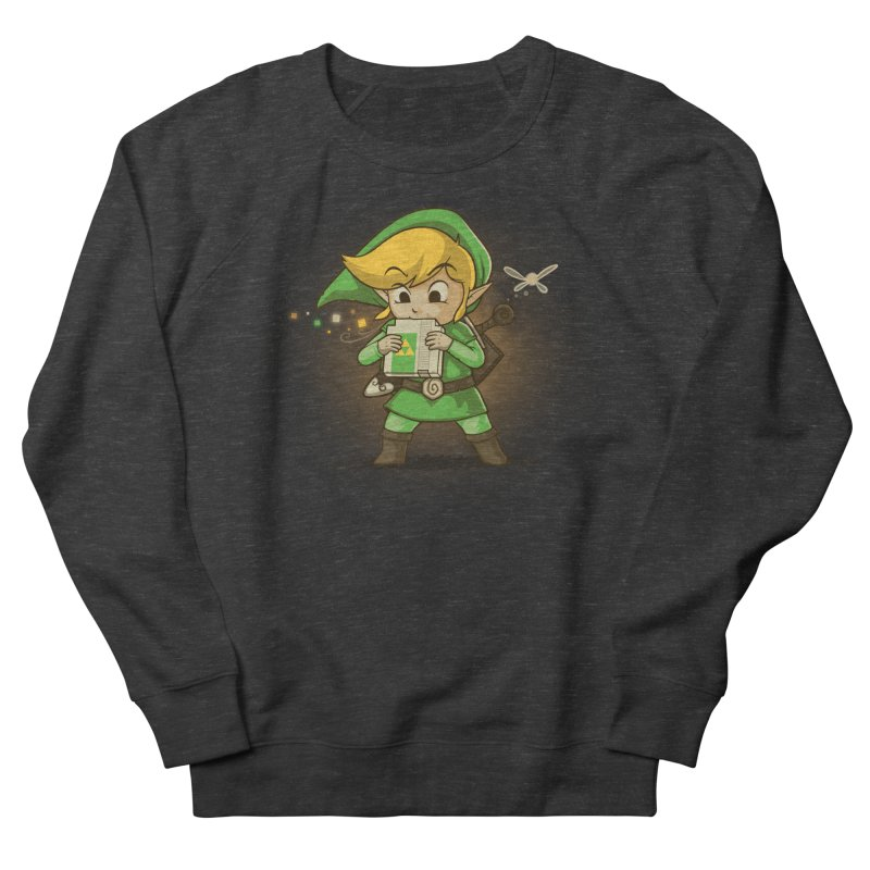 Cartridge of Time Women's Sweatshirt by Naolito