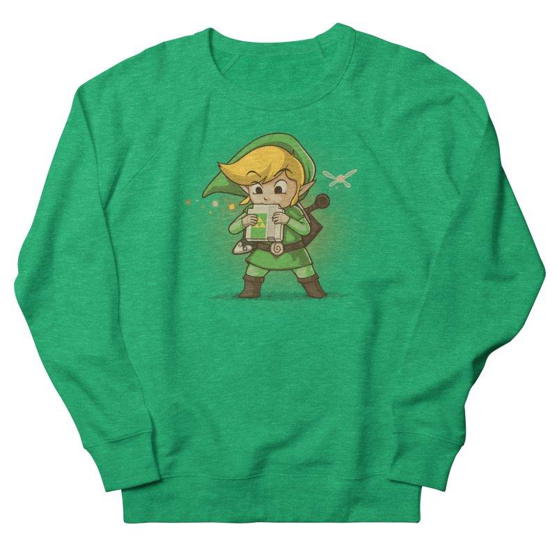 Cartridge of Time Men's Sweatshirt by Naolito