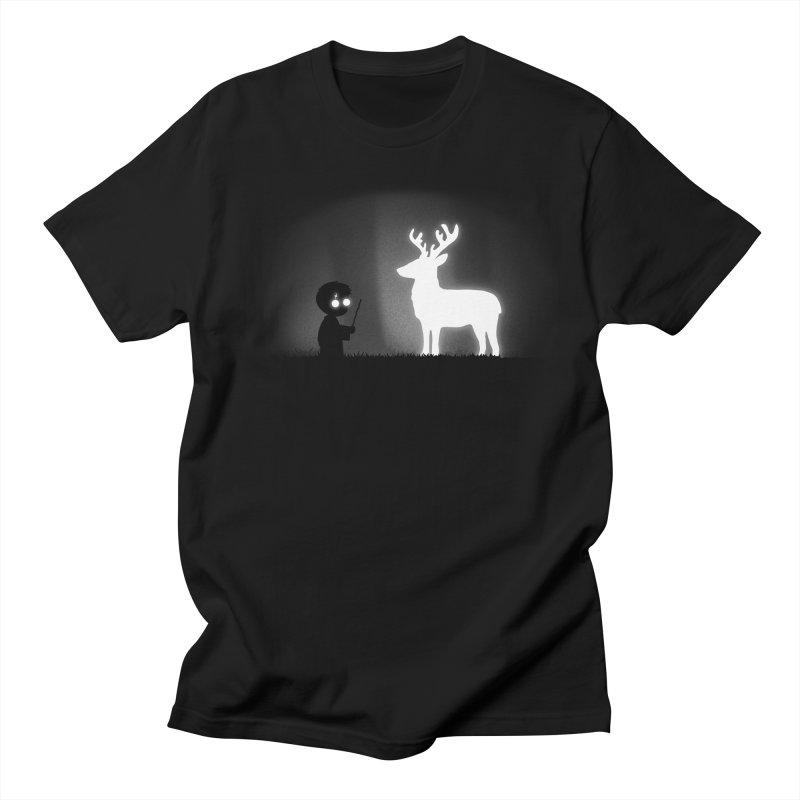 Limbo Patronum Men's T-Shirt by Naolito