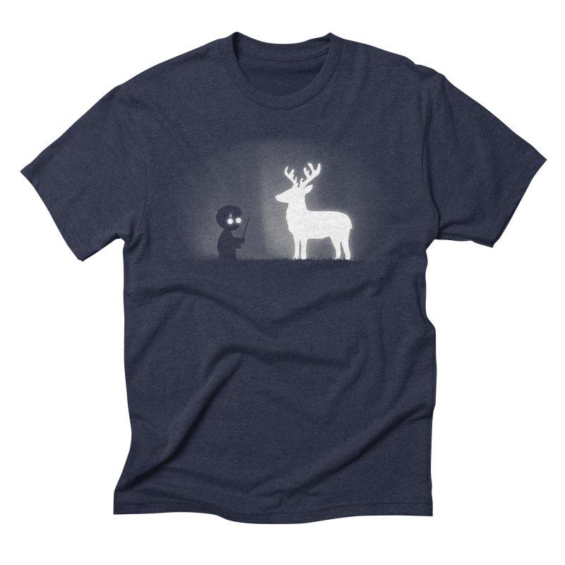 Limbo Patronum Men's Triblend T-shirt by Naolito