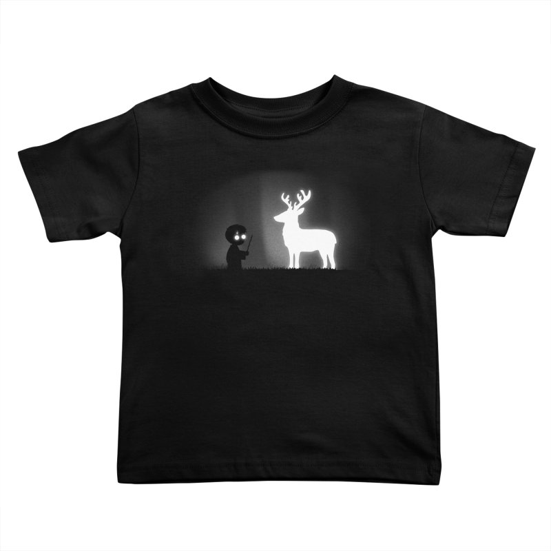 Limbo Patronum Kids Toddler T-Shirt by Naolito