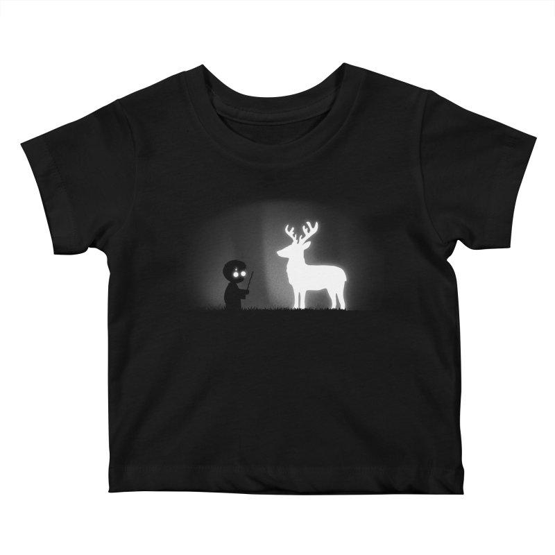 Limbo Patronum Kids Baby T-Shirt by Naolito