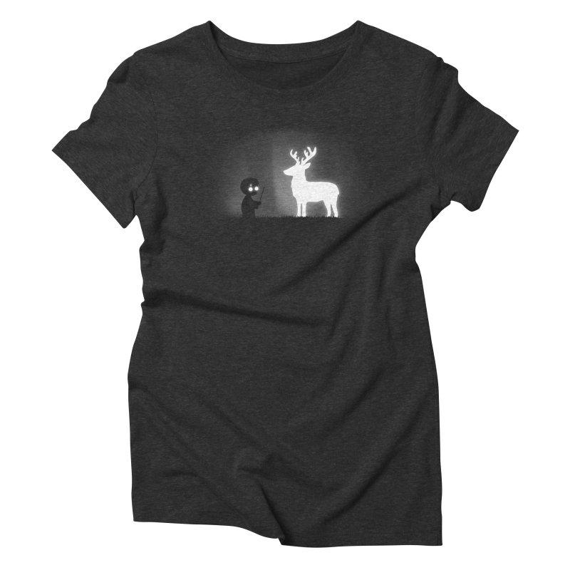 Limbo Patronum Women's Triblend T-shirt by Naolito