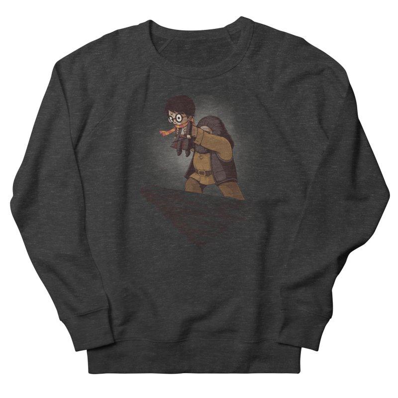 Magic King Men's Sweatshirt by Naolito