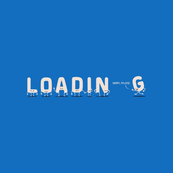 image for Loading