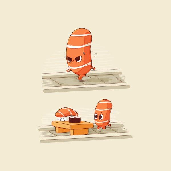 image for Sushi Cardio