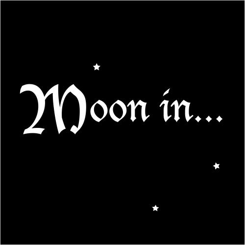 Astro-X-Moon