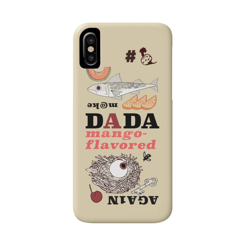 MDDMFA Accessories Phone Case by napiform clip art