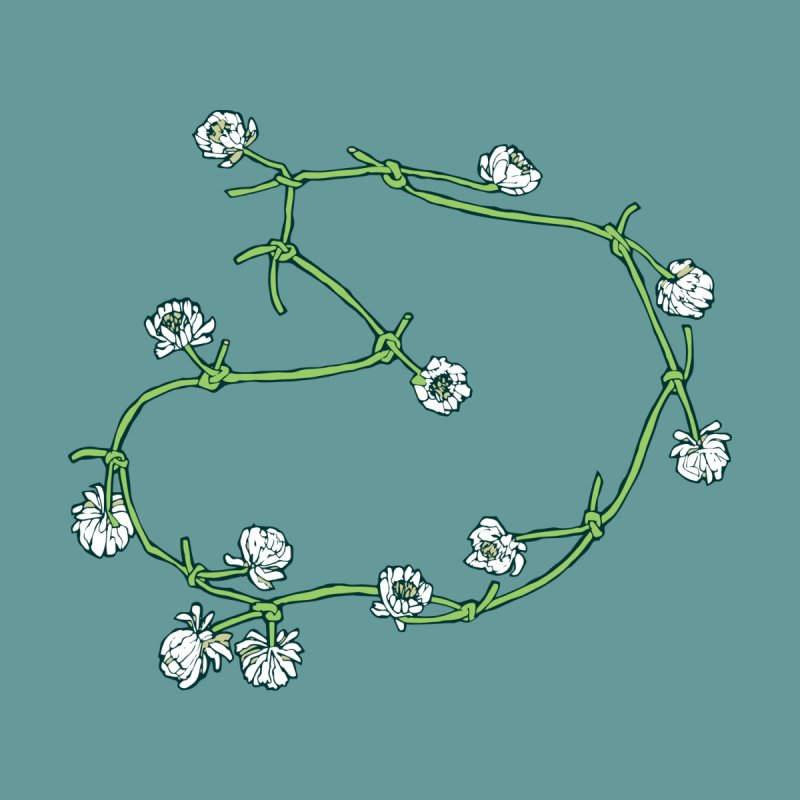 Daisy Chain by bad arithmetic