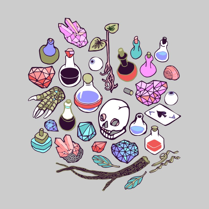 Alchemy by napiform clip art