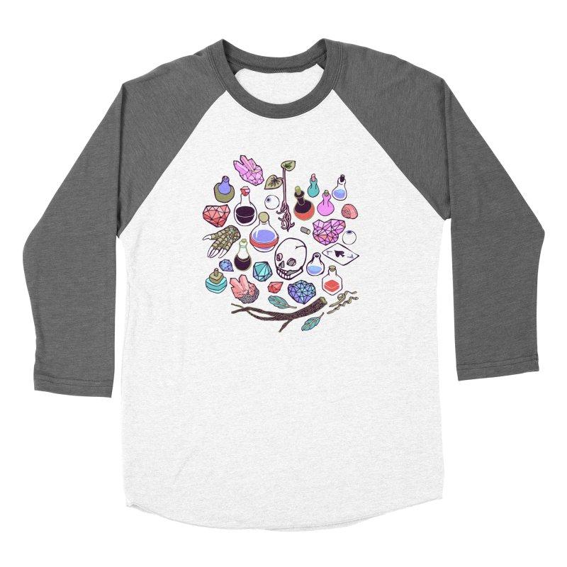 Alchemy Women's Longsleeve T-Shirt by bad arithmetic
