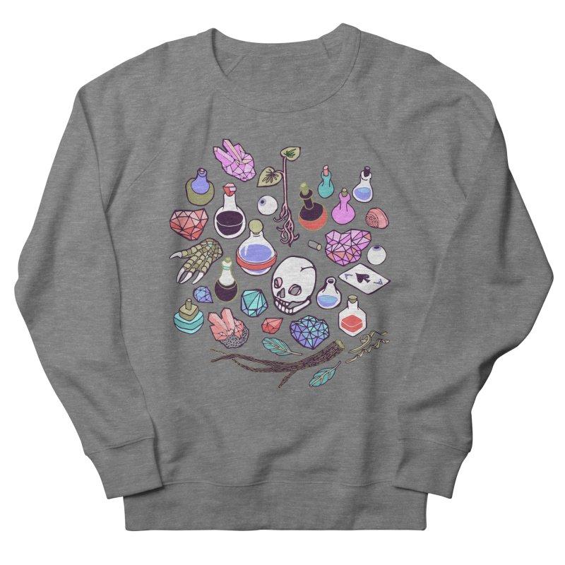 Alchemy Women's Sweatshirt by bad arithmetic