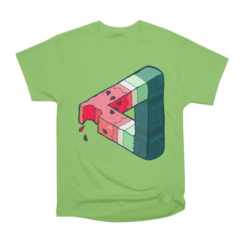 Juicy Geometry Men's Heavyweight T-Shirt by napiform clip art