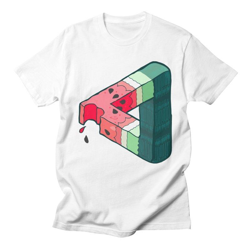 Juicy Geometry Women's Regular Unisex T-Shirt by napiform clip art