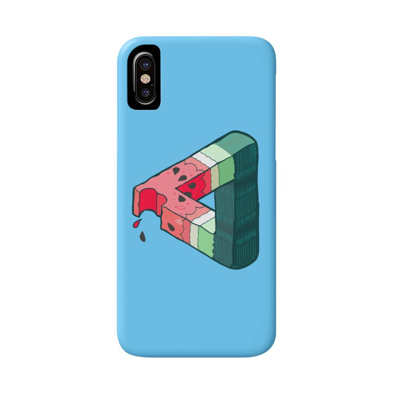 Juicy Geometry Accessories Phone Case by napiform clip art