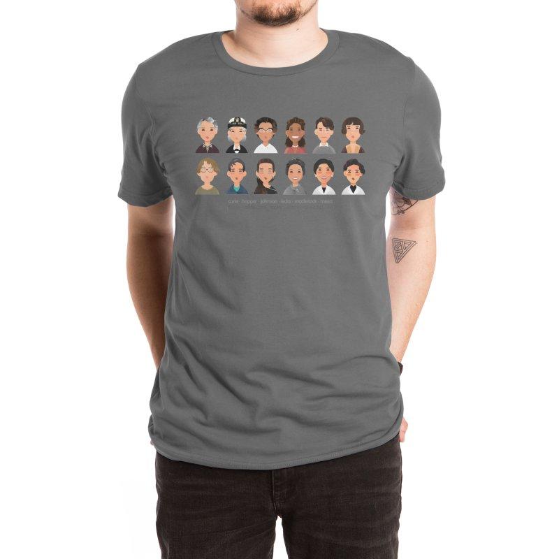 Matilda, Volume 1 Men's T-Shirt by Narrative Shop
