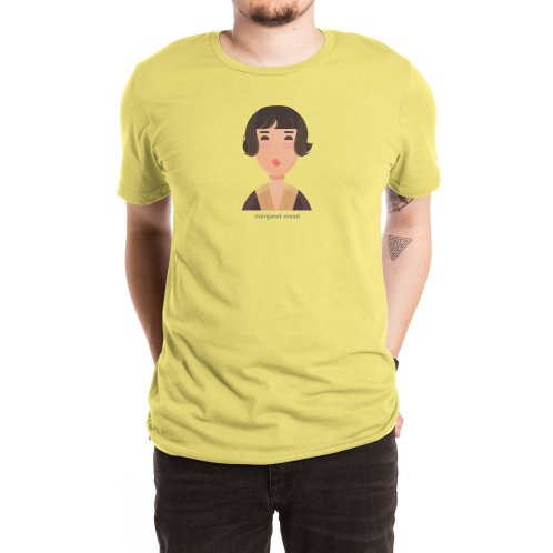 image for Margaret Mead